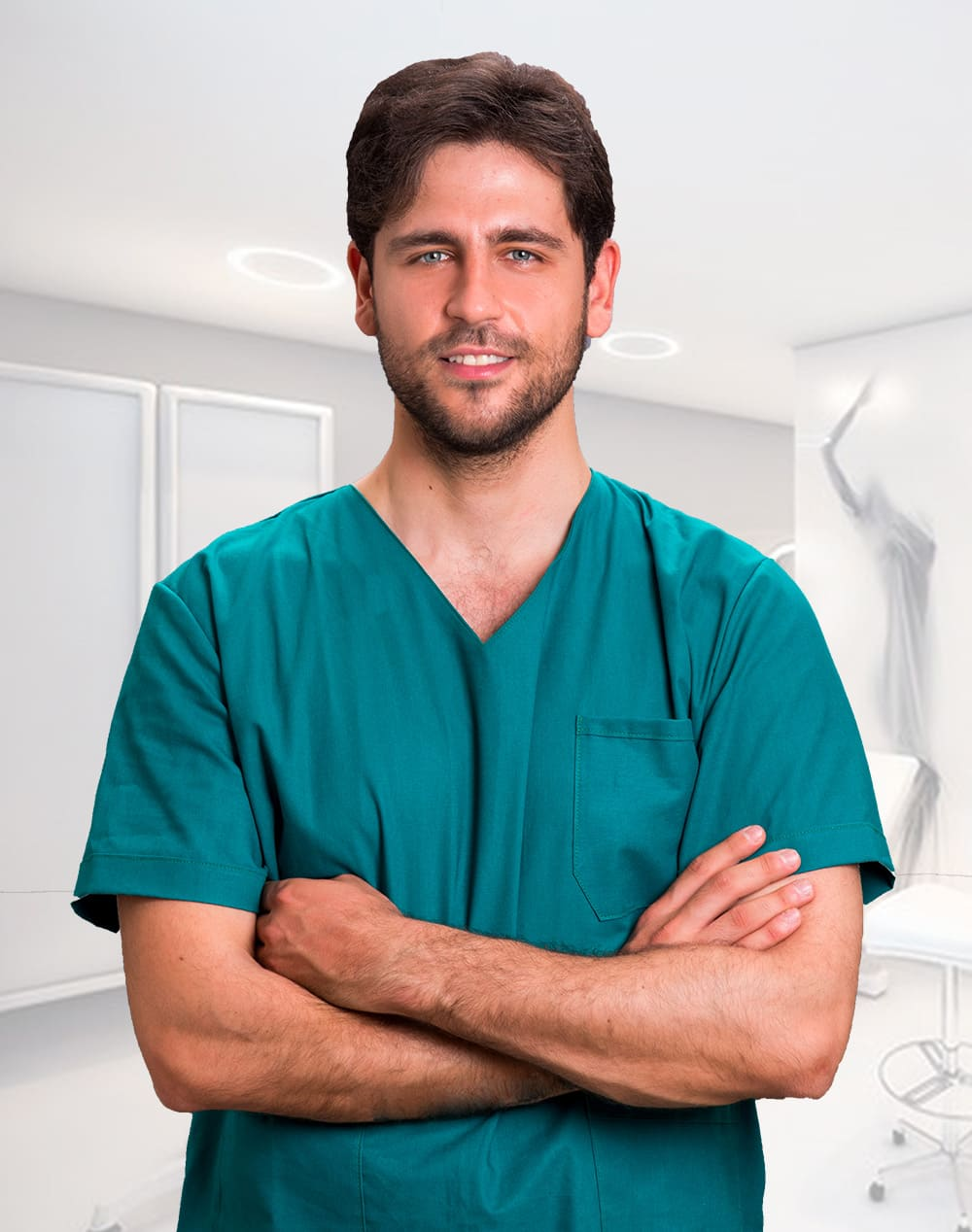 Dott. Davide Fattore Dermatologo Caserta